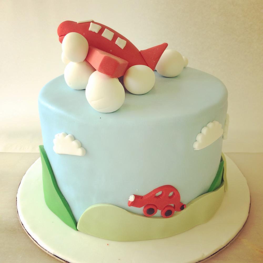 Παιδικές τούρτες γενεθλίων ΠΑΠΑΣΠΥΡΟΥ