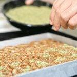 25η Μαρτίου, η γιορτή της άνοιξης με τις παραδοσιακές γεύσεις ΠΑΠΑΣΠΥΡΟΥ