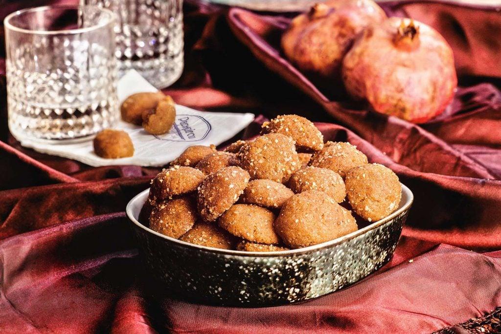 Οι φετινές γιορτές θα έχουν ξεχωριστή γεύση Παπασπύρου! ΠΑΠΑΣΠΥΡΟΥ