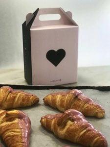 Giambatista Valli x ΗΜ Breakfast boxes! ΠΑΠΑΣΠΥΡΟΥ