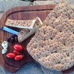 Επιλέξτε παραδοσιακές, νηστίσιμες προτάσεις για το σαρακοστιανό τραπέζι! ΠΑΠΑΣΠΥΡΟΥ